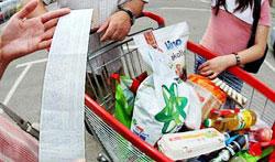 Óvatosabbak a horvát vásárlók