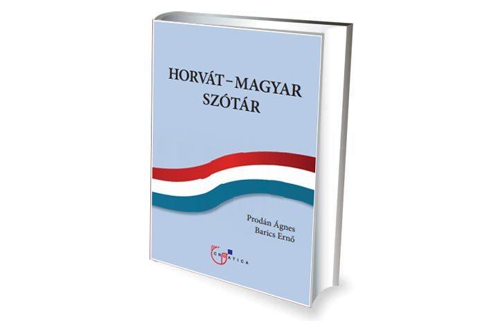 horvát-magyar-szótár
