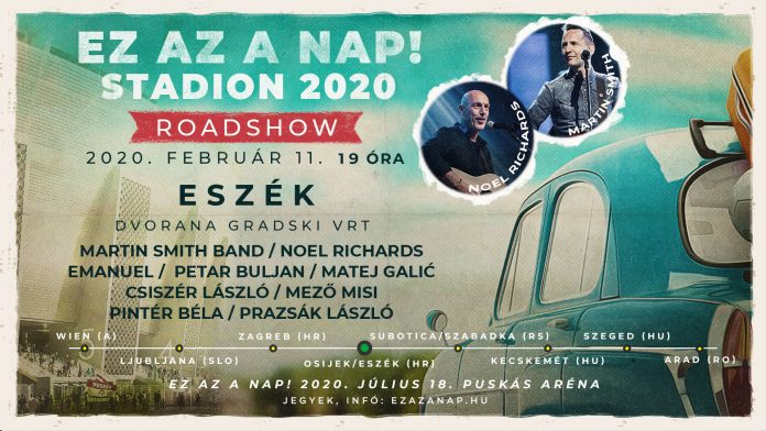 Roadshow2020